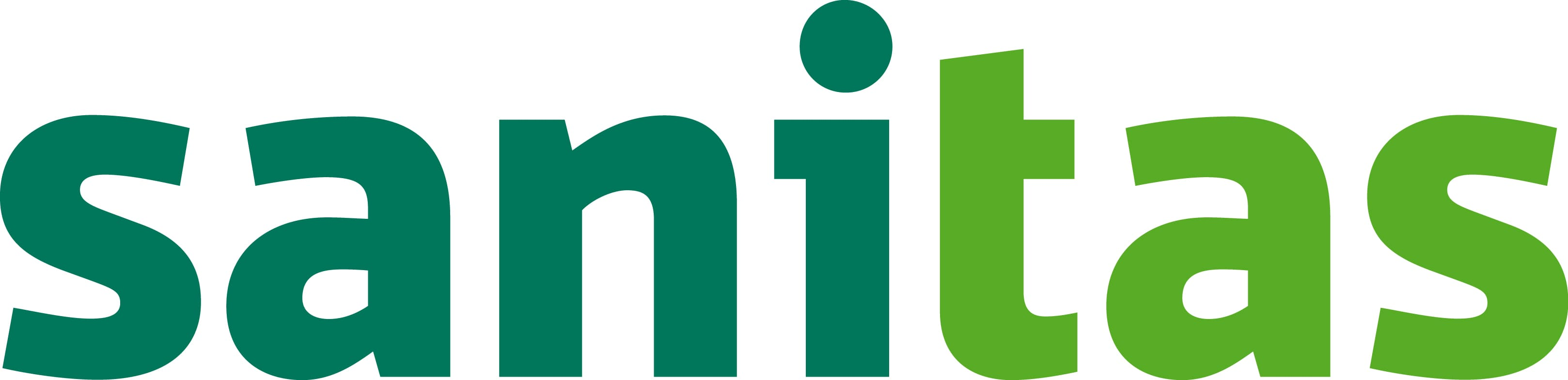 Sanitas Logo