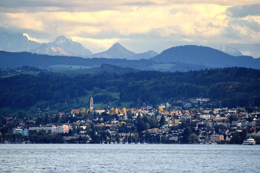Thalwil