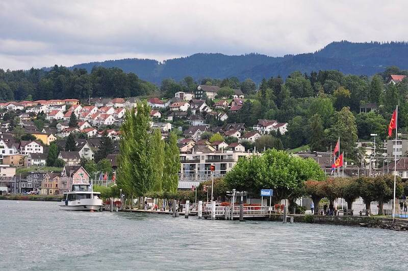 Wädenswil