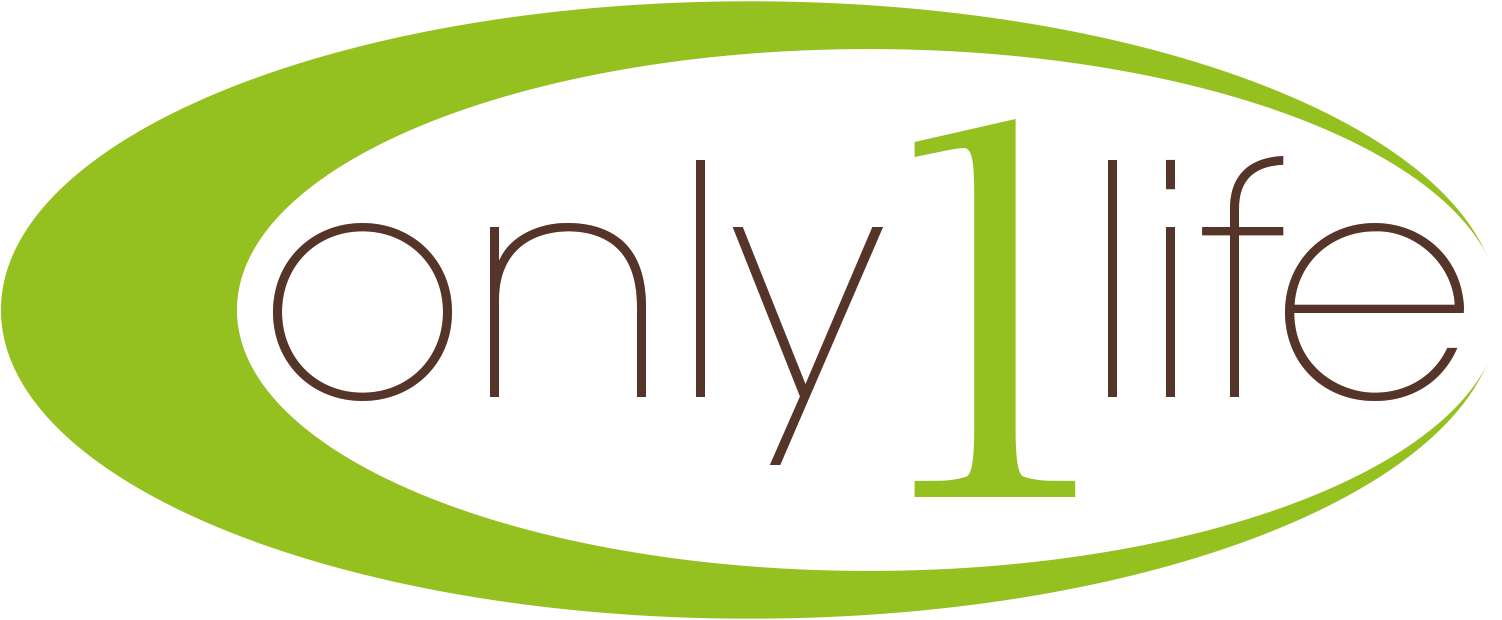 only1life Logo