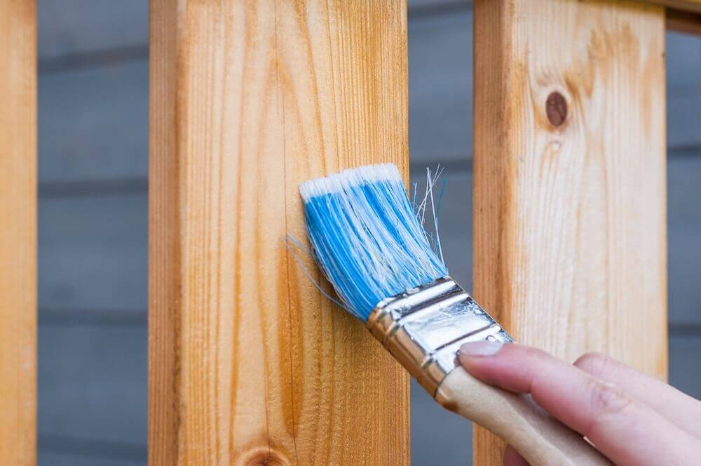 Schäden bei der Wohnungsabgabe beheben oder nicht