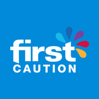 Firstcaution logo