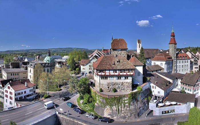 Stadt Frauenfeld