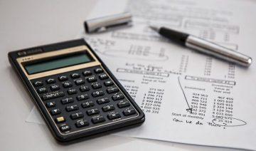 Premier appartement Budget de calcul