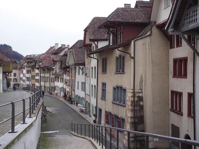 City Aarau