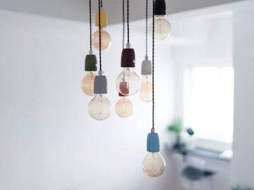 Installez vous-même les lampes en 6 étapes : Une description