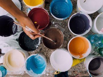 Conseils et astuces : peindre un mur en 3 étapes