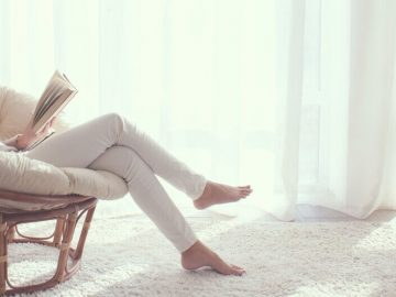 5 astuces – Pour entretenir vos textiles chez vous