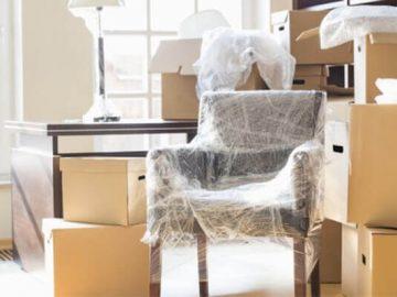 Vous partiez : les possibilités pour stocker vos meubles