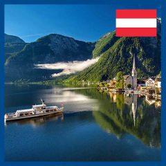 Je déménage en Autriche