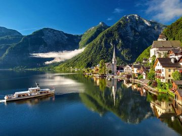 Moving to Austria from Switzerland