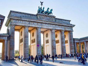 Umzug von der Schweiz nach Deutschland: Was Sie beachten sollten.