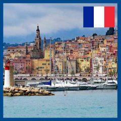 Je déménage en France